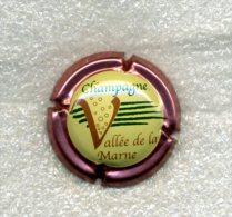 CAPSULE   VALLEE DE LA MARNE    Ref  16 !!! - Vallée De La Marne