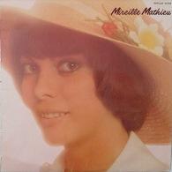 * LP *  MIREILLE MATHIEU - SAME (France 1973) - Vinylplaten
