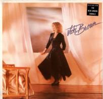 * LP *  VICKI BROWN - SAME (Germany 1987 EX-!!!) - Soul - R&B