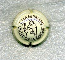 CAPSULE   VALLEE DE LA MARNE    Ref  1 !!! - Vallée De La Marne