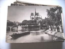 Frankrijk France Frankreich Paris Chez Notre Dame - Notre-Dame De Paris