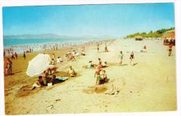 I1198 Costa Rica - Puerto De Puntarenas - Temporada De Verano - Spiaggia Playa Plage Beach Strand / Non Viaggiata - Costa Rica