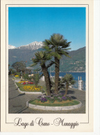 Lago Di Como - Menaggio - Como