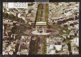 Paris Arc De Triomphe - Arc De Triomphe