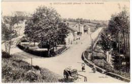 Neuvy Sur Loire - Route De St-Amand - Autres Communes