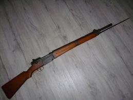 MAS 36/51  Neutralisé - Decorative Weapons