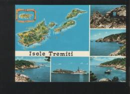ISOLE TREMITI - Italy