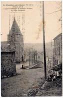 LE Chambon Sur Lignon - L'église Catholique ... - Le Chambon-sur-Lignon