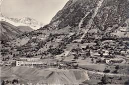 Valpelline - Scorcio Panoramico - Italia