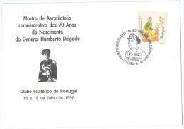 Portugal - General Humberto Delgado Birth - CFP Lisboa - Hat - Andere