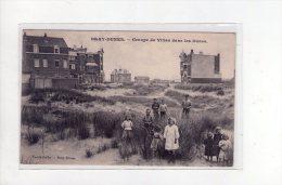 Bray-Dunes ( Nord  ), Groupe De Villas Dans Les Dunes , éd. Vandelbike - Autres Communes