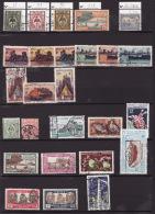 Nouvelle Calédonie Lot 1 Départ 1 € - Collections, Lots & Séries