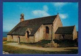 29 CLEDEN-CAP-SIZUN  Chapelle Saint They - Cléden-Cap-Sizun