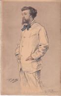 French Gravures. W. Pailleron. 16x24 Cm - Estampes & Gravures