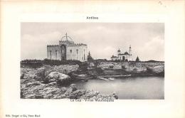¤¤  -  ANTIBES   -  Le Cap  -  Villa Mauresque   -  ¤¤ - Antibes