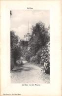 ¤¤  -  ANTIBES   -  Le Cap   -  Jardin Thuret    -  ¤¤ - Antibes