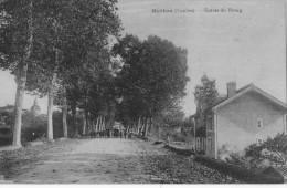 40 -Meilhan - Entrée Du Bourg - - Autres Communes