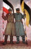 ROTE KREUZ-KARTE Nr.102, 1915 - Rotes Kreuz