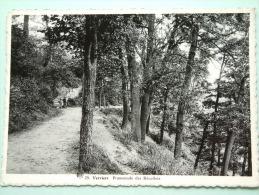 Promenade Des Récollets - Anno 1957 ( Zie Foto Voor Details ) !! - Verviers