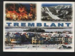 TREMBLANT - Quebec