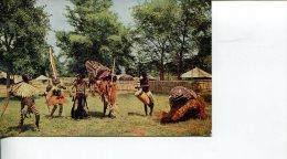 (212) Rhodesia & Nyasaland - African Craft Village - Livingstone - Zimbabwe