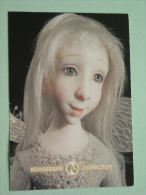 "2004 Doll By Katya Manshavina "" BLANSH "" ( Photo S. Vasilenko ) N-collection@rdm.ru ! - Calendriers"