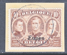 Belgium Occupation Germany 1N 41   (o) - WW I