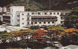 Cp , VENEZUELA , CARACAS , Hôtel AVILA - Venezuela