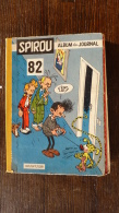 Spirou 82 - Spirou Magazine