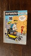 Spirou Spirou 96 - Spirou Magazine