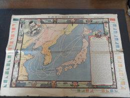 JEU DE LA GUERRE RUSSO-JAPONAISE - Jeux De Société