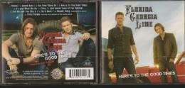 Florida Georgia Line - Here's To The Good Times - Original CD Aus 2012 - Country & Folk