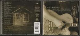 Jamey Johnson - Living For A Song (Tribute To Hank Cochran) -  Original CD Aus 2012 - Country & Folk