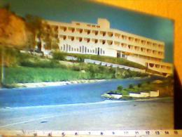 LE VAGNOLE  MONDRAGONE  HOTEL  SINUESSA  CASERTA VB1972 EI3100 - Caserta