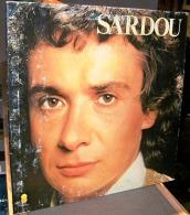 33 TOURS VINYLE 1978 NEUF MICHEL SARDOU 8 JOURS A EL PASSO J'Y CROIS LE PRIX D'UN HOMME EN CHANTANT JE VOLE LA TETE ASS - Musicals