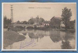 90 - VALDOIE --  Le Pont De La Savoureuse - Valdoie