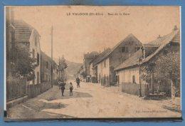 90 - VALDOIE --  Rue De La Gare - Valdoie