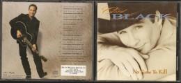 Clint Black - No Time To Kill - Original CD - Country & Folk