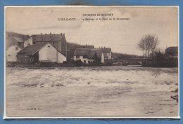 90 - VALDOIE --  Le Barrage Et Le Pont De La Savoureuse - Valdoie
