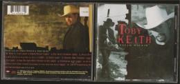 Toby Keith - Dream Walkin' - Original CD - Country & Folk