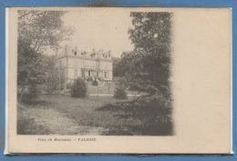 90 - VALDOIE -- Villa Du Montceau - Valdoie
