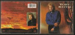 Toby Keith - Same - Original CD - Country & Folk