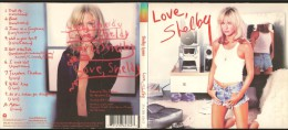Shelby Lynne - Love, Shelby - Original CD - Country & Folk
