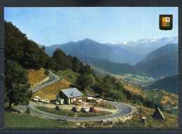 COL D' ASPIN .   Voir Recto - Verso    (S239) - Autres Communes