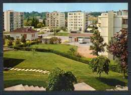 """CHATILLON SUR CHALARONNE . Quartier """" Le Montpensier """" .   Voir Recto - Verso    (S243) - Châtillon-sur-Chalaronne"""