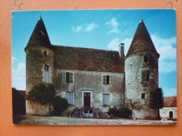 V09-61-orne-noce Manoir De L'or-marin-- - France