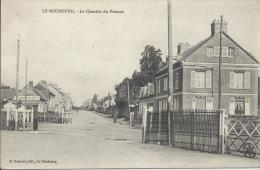 27 - LE NEUBOURG - Eure - Le Quartier Du Prieuré - Le Neubourg