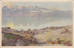 VALLON DE RIEX-LAVAUX - VD Vaud