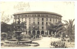 Tampico - Edificio Luz - Mexique