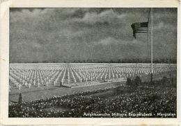 Margraten Amerikaanse Militaire Begraafplaats - U S Military Cemetery - Margraten